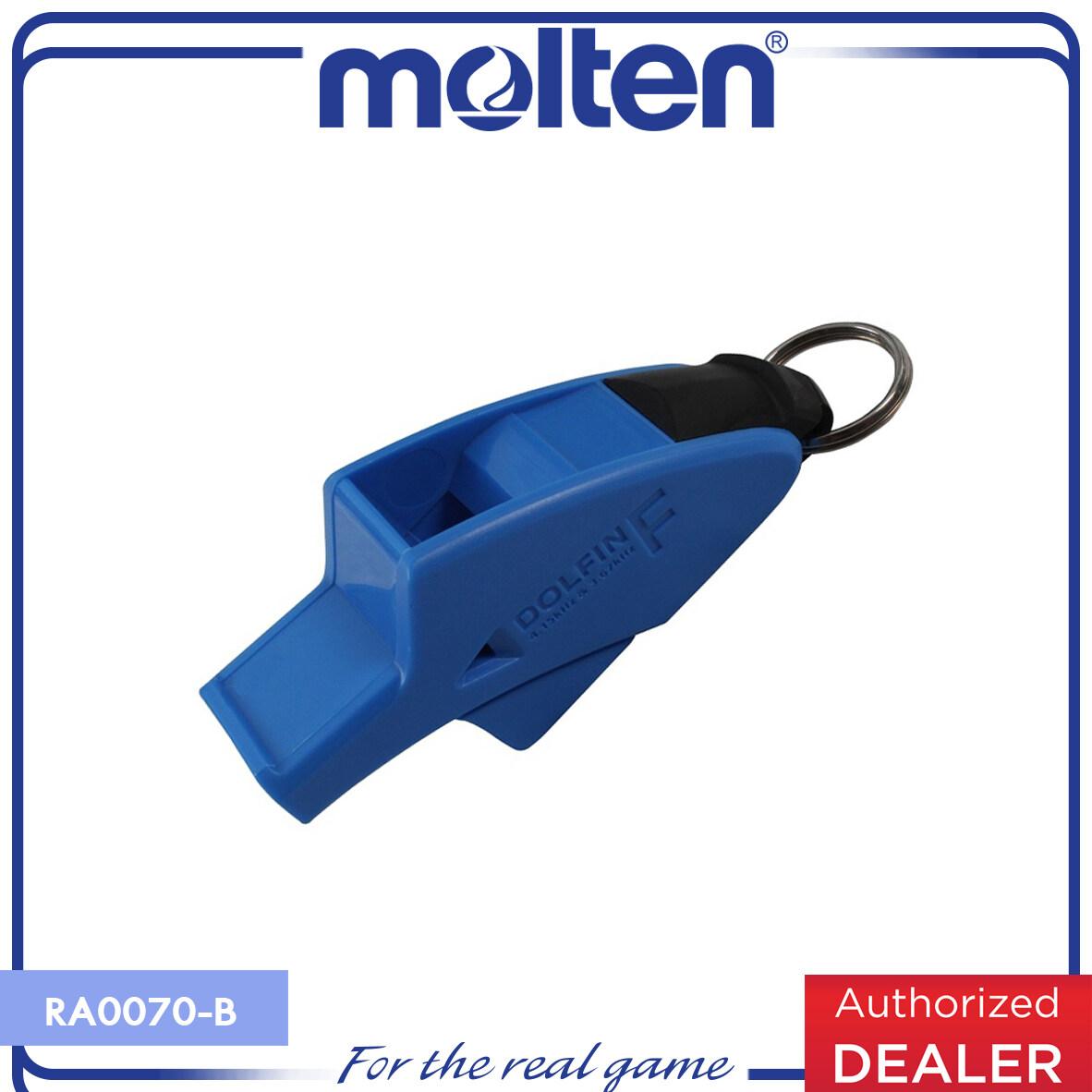 Molten นกหวีด Referee Whistle Football Jp Ra0070-B(410).