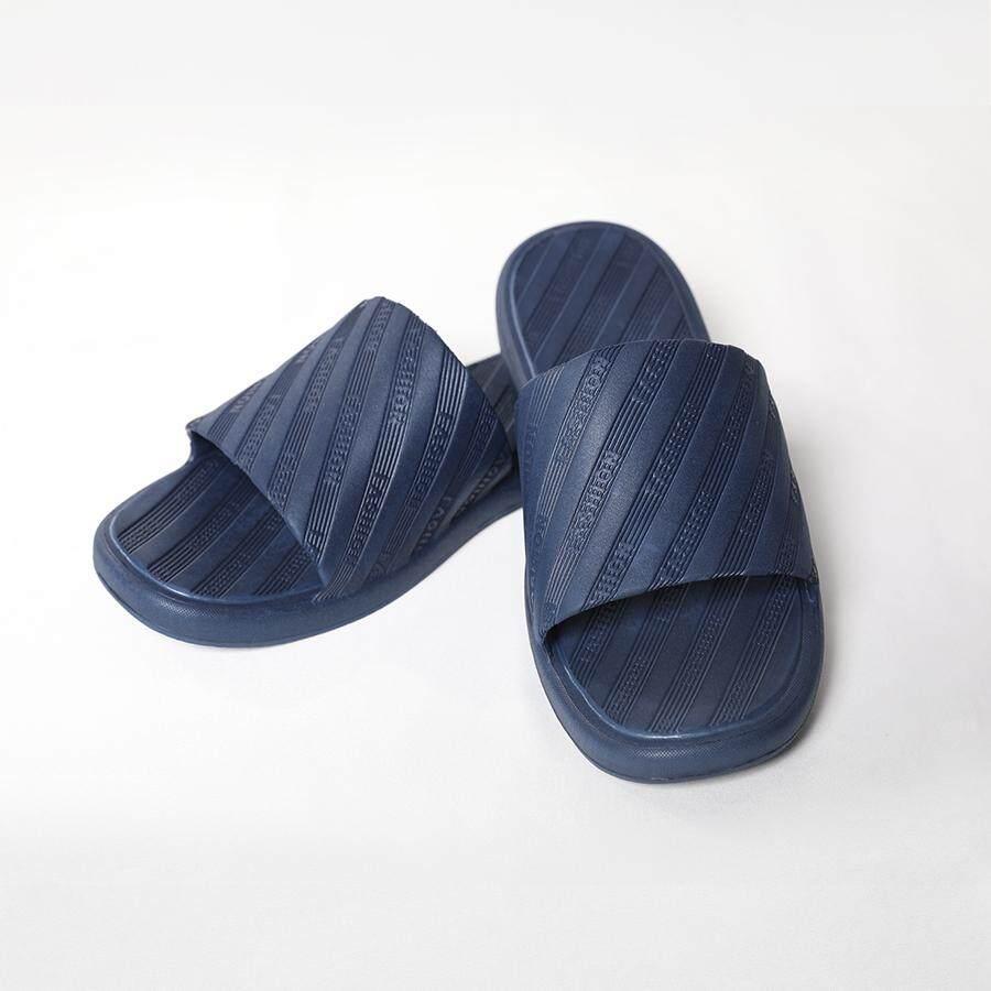 รองเท้าแตะอาบน้ำ รองเท้านุ่ม รองเท้าแตะใส่ในบ้าน ไม่มีกลิ่นเหม็น แห้งเร็ว By Moneis So.