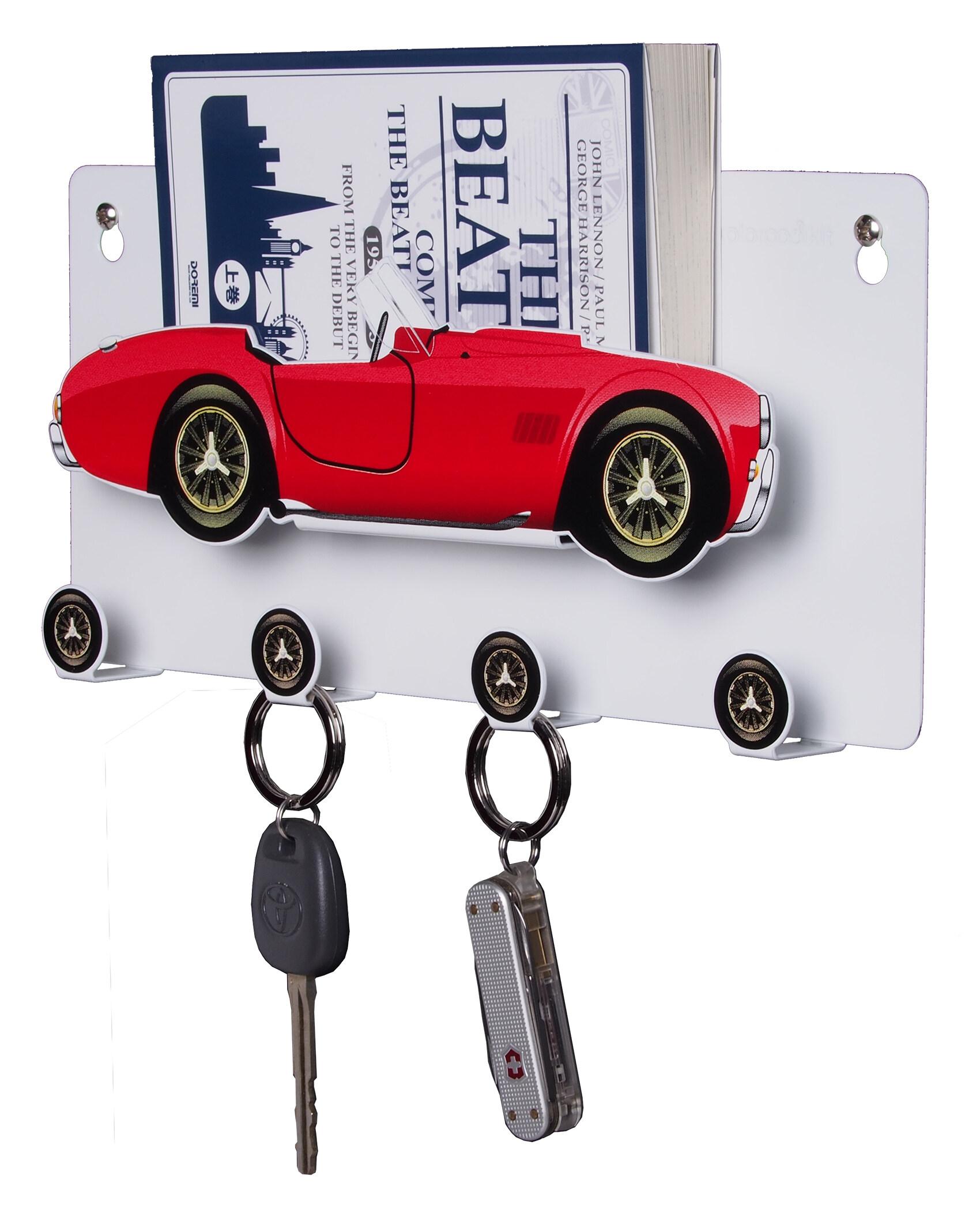 ที่แขวนกุญแจรถ ที่แขวนของ ตะขอแขวนของ ที่ห้อยของ