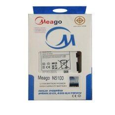Meago แบตเตอรี่ Samsung Galaxy Note 8.0/N5100  ยี่ห้อ Meago