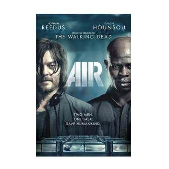 Media Play Air/กู้วิกฤติโลกสุญญากาศ (DVD)-