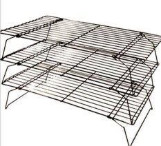 ขาย Meedee ตะแกรงพักขนม 3 ชั้้น 3 Tier Cooling Rack ออนไลน์ ใน สมุทรปราการ