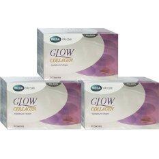 ซื้อ Mega We Care Glow Collagen กล่อง 30ซอง 3กล่อง