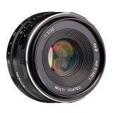 ขาย Meike Lens 35Mm F1 7 Manual Focus For Fujifilm X Mount X A1 X A2 X E1 X E2 X E2S X M1 X T1 X T2 X T10 X Pro1 X Pro2 นนทบุรี