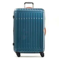ขาย Mendoza กระเป๋าเดินทาง 27 รุ่น 32909 สีฟ้า เป็นต้นฉบับ