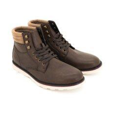 ขาย Oneprice Special Men S Casual รองเท้าแฟชั่น ผู้ชาย ผ้าใบหุ้มข้อ Men S Casual Sport Casual สีน้ำตาล รหัส 8214847 ถูก