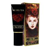 โปรโมชั่น Merrez Ca Face Blur Pore Vanishing Make Up Base Pink เบส เมอร์เรซกา Merrezca ถูก