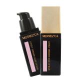 ราคา Merrez Ca Lovely Shimmer Makeup Base Pink เบส เมอร์เรซกา Merrezca เป็นต้นฉบับ