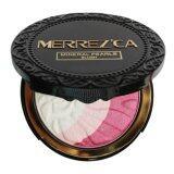 ขาย ซื้อ ออนไลน์ Merrez Ca Mineral Pearls Blush 102 Sweetie Cheek บรัชออน เมอร์เรซกา Merrezca