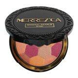 ขาย Merrez Ca Mineral Pearls Blush 302 Double Orange บรัชออน เมอร์เรซกา Merrezca Merrezca Merrez Ca ถูก