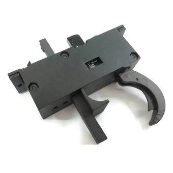 Metel Gearbox For Well MB01/L96 กล่องไกเหล็ก สำหรับปืนบีบีกัน รุ่น MB01/05/08/L96