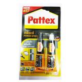 ราคา Mhj Pattex Epoxy Steel Filler Duro 27 อีพ็อคซีปะเหล็ก ชนิดแห้งเร็ว Mhj ออนไลน์