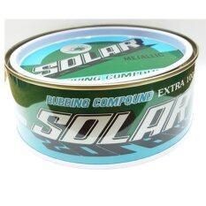 ซื้อ Mhj Solar ยาขัดหยาบ 500กรัม เนื้อละเอียด