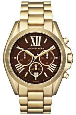 ขาย ซื้อ Michael Kors Watch Stainless Strap Mk5502 Brown กรุงเทพมหานคร