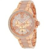 ขาย Michael Kors 42Mm Watches Wren Chronograph Watch Mk6096 ใหม่
