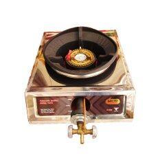 ขาย Micro เตากล่องเดี่ยว Kb5 วาว์ลทองเหลืองแท้ รุ่น A099 เป็นต้นฉบับ