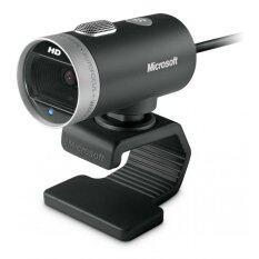 ซื้อ Microsoft L2 Lifecam Cinema H5D 00016 Black ออนไลน์ ถูก