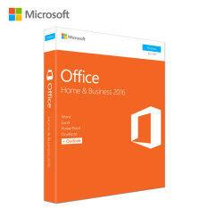 ราคา Microsoft Office Home And Business 2016 P2 Microsoft ออนไลน์