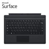 ราคา Microsoft Surface Type Cover Sc Thai Hdwr Black N5X 00018 ใน Thailand