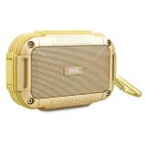 ราคา Mifa Bluetooth Speaker ลำโพงบลูทูธ ลำโพงกันน้ำ รุ่น F7 สีทอง Mifa ไทย