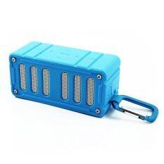 MIFA ลำโพงบลูทูธ Bluetoothรุ่น F6 (Blue)