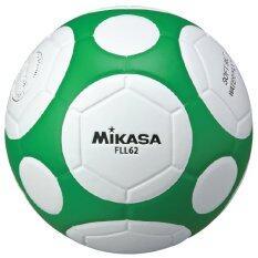 ส่วนลด Mikasa ฟุตซอล Futsal Mks Pu รุ่น Fll62 Wg กรุงเทพมหานคร