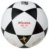 ขาย Mikasa ฟุตซอล Futsal Mks Pu รุ่น Swl62 Fifa เป็นต้นฉบับ
