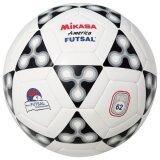 ขาย Mikasa ฟุตซอล Futsal Mks Tpu รุ่น Fsc62 W