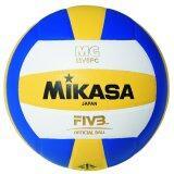 ขาย Mikasa วอลเลย์บอล Volleyball Mks Pvc Mv5Pc Fivb Mikasa เป็นต้นฉบับ