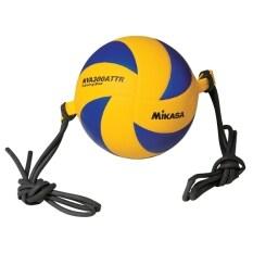 ราคา Mikasa วอลเลย์ซ้อมตบ Attack Volleyball Mks รุ่น Mva300 Attr ออนไลน์