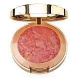 ขาย ซื้อ ออนไลน์ Milani Baked Powder Blush Color 03 Berry Amore 12 Oz 3 4 G