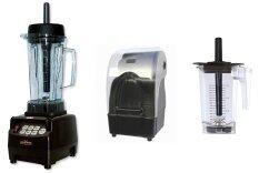 Minimex ชุดเครื่องปั่นกาแฟ และน้ำผักผลไม้ Set Super Blend + JE-1800 + JE-756A