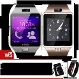 ขาย Miniso นาฬิกาโทรศัพท์Smart Watchรุ่นA9 Phone Watch แพ็ค 2 ชิ้น Sliver Gold ฟรี นาฬิกาLedระบบสัมผัส คละสี X2 สาย Usb 3 In 1 ซองกำมะหยี่X2 Miniso เป็นต้นฉบับ