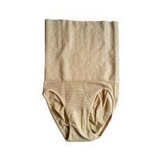 ขาย Miracle Bra กางเกงใน กระชับสัดส่วน ลดพุง เก็บหน้าท้อง ยาวถึงขอบบรา สีเนื้อ 1 ตัว Miracle Bra ออนไลน์