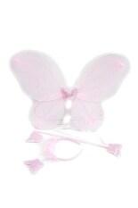 ซื้อ Mirage Shop ชุดเซ็ท ปีกผีเสื้อ Butterfly Angel Wings สีชมพู กรุงเทพมหานคร