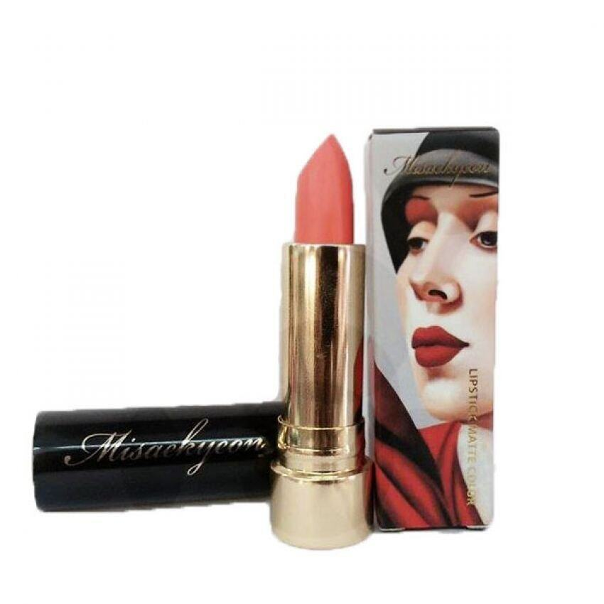 Misaekyeon Lipstick matte 602 - Orange Nude