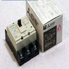ราคา Mitsubishi Electric เบรกเกอร์ มิตซู 3 เฟส รุ่น Nf30 30A ใหม่