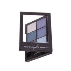 ขาย Mivagirl Eye Shadow Butterfly Love อายแชโดว์ No 05 6 8 G
