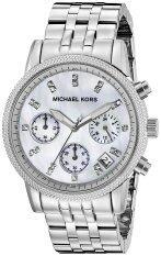 ขาย Mk5020 Michael Kors Stainless Steel Bracelet Watch Michael Kors ถูก