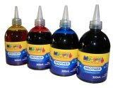 ราคา Modify Ink หมึกเติมTank สำหรับเครื่อง Brother ทุกรุ่น ขนาด 300X4Ml Black Cyan Maganta Yellow ที่สุด