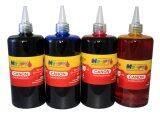 ราคา Modify Ink หมึกเติม Tank สำหรับเครื่อง Canon ทุกรุ่น ขนาด 1000Ml X 4 Black Cyan Magenta Yellow ใน ไทย