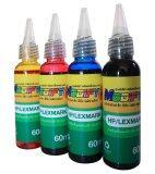 ขาย Modify Ink หมึกเติมTank สำหรับเครื่อง Hp ทุกรุ่น ขนาด 60X4Ml Black Cyan Maganta Yellow ไทย ถูก