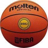 Molten Basketball Rb Mot Fiba รุ่น B982 สีส้ม ใน กรุงเทพมหานคร
