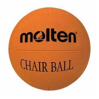 Molten Chairball MOT RB รุ่น CB5R - สีส้ม