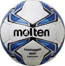 Molten ฟุตซอล Futsal Mot Hs Pvc F9V1900 เบอร์3 5 Molten ถูก ใน กรุงเทพมหานคร