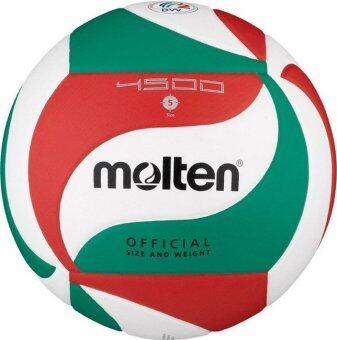 Molten Volleyball MOT PU รุ่น V5M4500