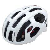ส่วนลด Morning หมวกจักรยาน รุ่น Poc 580 สีขาว