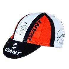 ซื้อ Morning หมวกผ้าปั่นจักรยาน รุ่น Giant สีดำ ออนไลน์