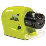 ขาย Morning Swifty Sharp ที่ลับมีดไฟฟ้า สีเขียว Morning เป็นต้นฉบับ