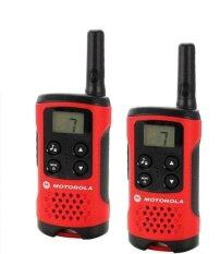 ขาย Motorola วิทยุสื่อสาร วิทยุรับส่ง วอคกี้ทอคกี้ รุ่น Tlkr T40 แพคคู่ ใหม่